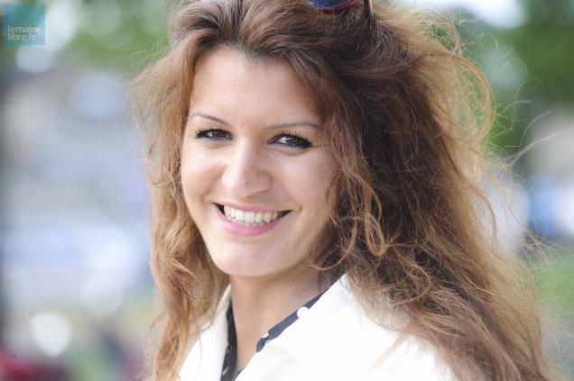 3QA – Marlène Schiappa Bruguière