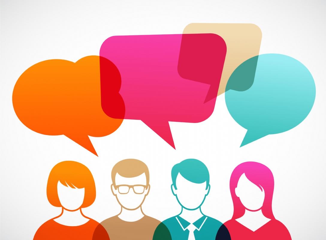 Les espaces de discussion ou l'importance de parler du travail