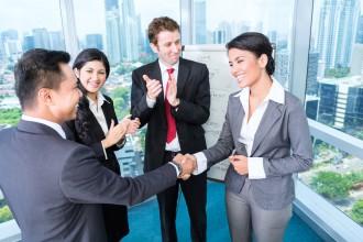 Les employés veulent de la reconnaissance au travail