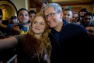 Apple et la diversité avec Tim Cook