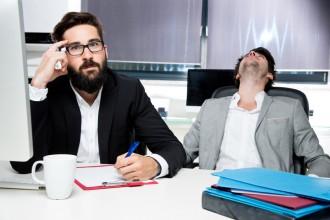Les cadres cherche,t plus de reconnaissance au travail