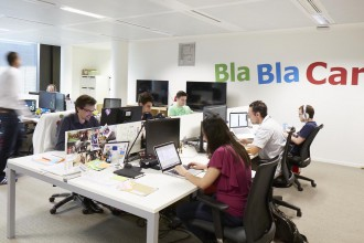 Blablacar-open-space