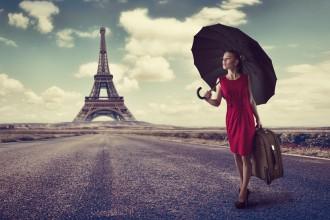 80% des franciliens veulent partir