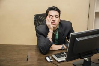 1/4 des salariés ont souffert de dépression liée au travail