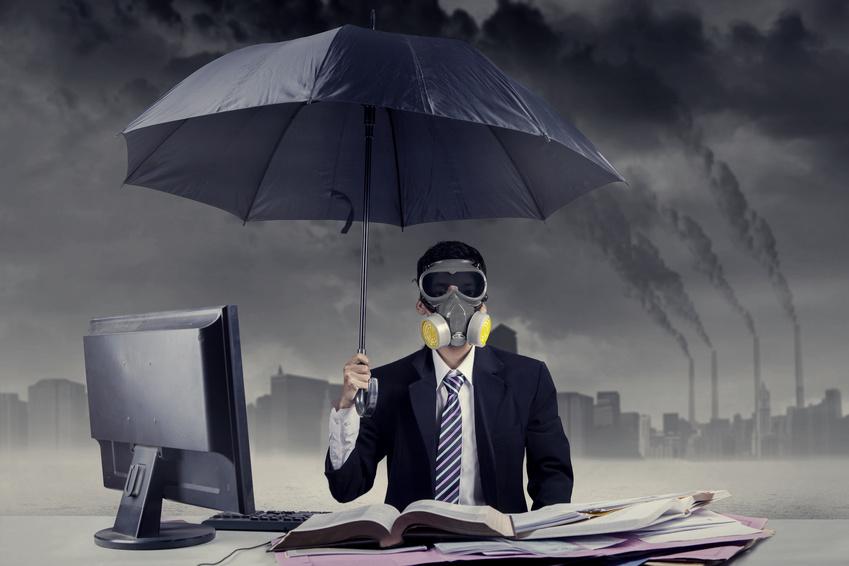 Le confinement des bureaux diviserait par 2 les fonctions cognitives des employés