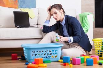 La parentalité en entreprise