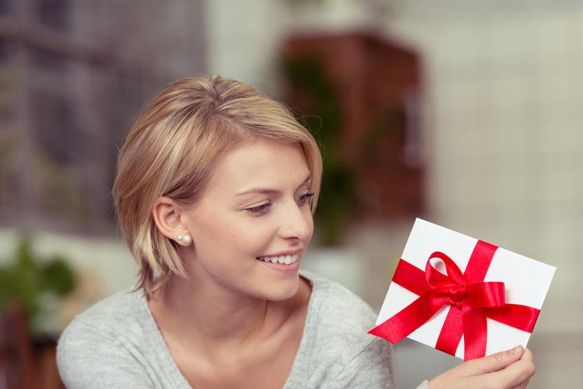« Le cadeau d'affaires 2.0 : c'est tendance ! »