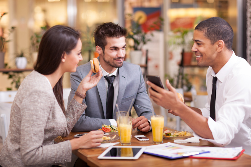 Le titre-restaurant comme facteur d'amélioration de la QVT