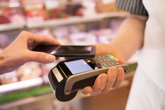 Payez en titres-restaurant avec votre smartphone
