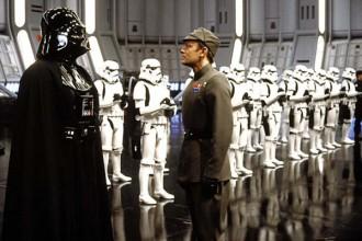 Le management selon Star Wars