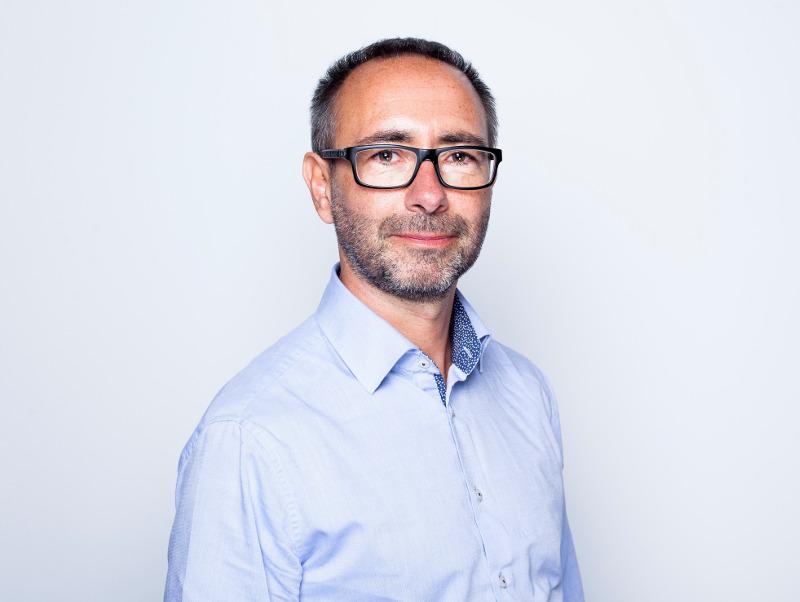 Programme QVT de Sodexo : Nicolas de l'Espinay