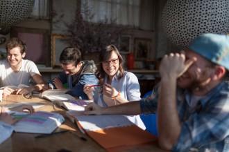 Les diplômés des grandes écoles privilégient la QVT