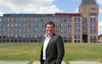 Yves Delnatte, directeur d'entreprise libérée