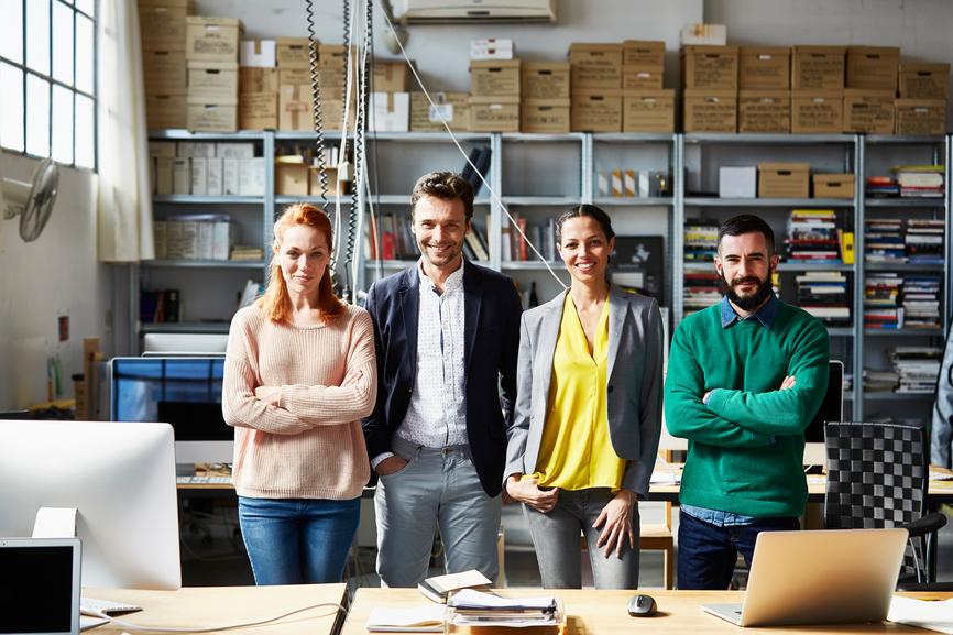 Les startups sont-elles le futur du management ?