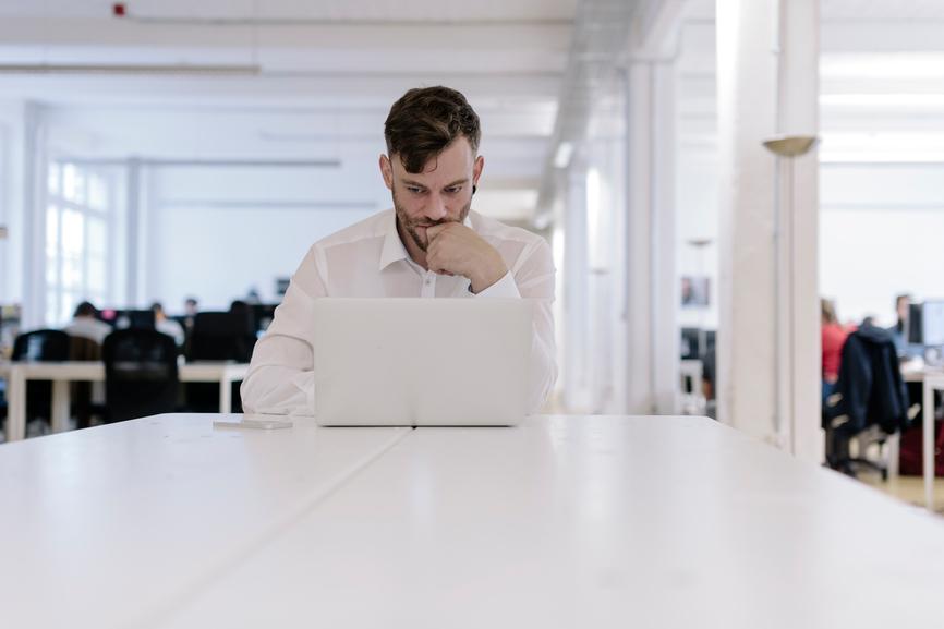 1/4 des salariés français sont stressés