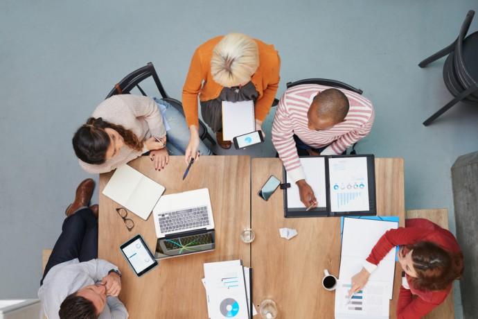 Le management circulaire, un nouveau modèle d'organisation