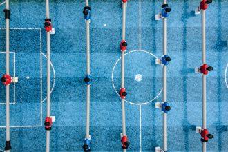 L'Euro 2016 envahit aussi les bureaux
