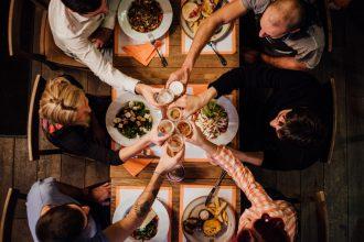 L'offre 360 révolutionne la restauration d'entreprise