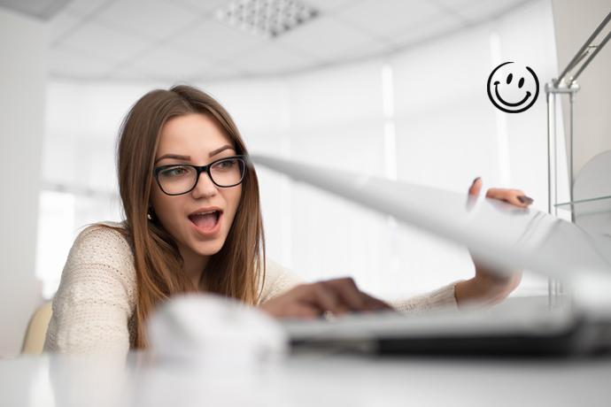 """""""Officeporn"""" ou la passion des beaux bureaux"""