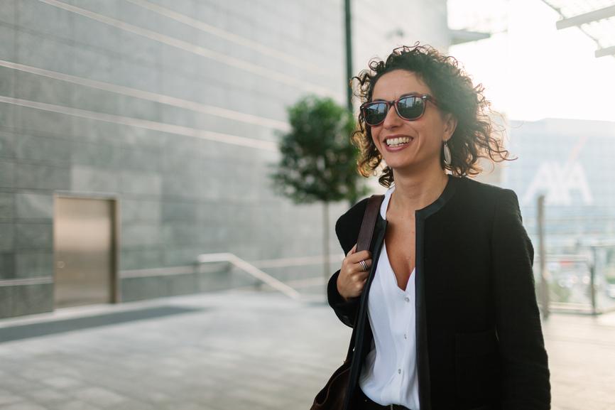 Quel style adopter au bureau pendant l'été ?