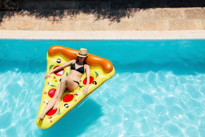 Comment optimiser vos vacances pour revenir en forme !