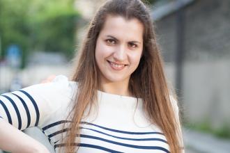 3QA - Anne-Marie Gabelica