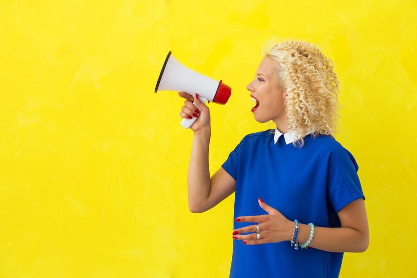 «L'amplification» soutient la position des femmes au travail