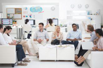Libérer le bureau pour un management collaboratif