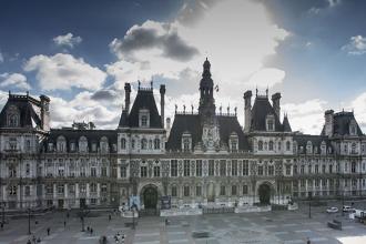 La Ville de Paris se met au télétravail