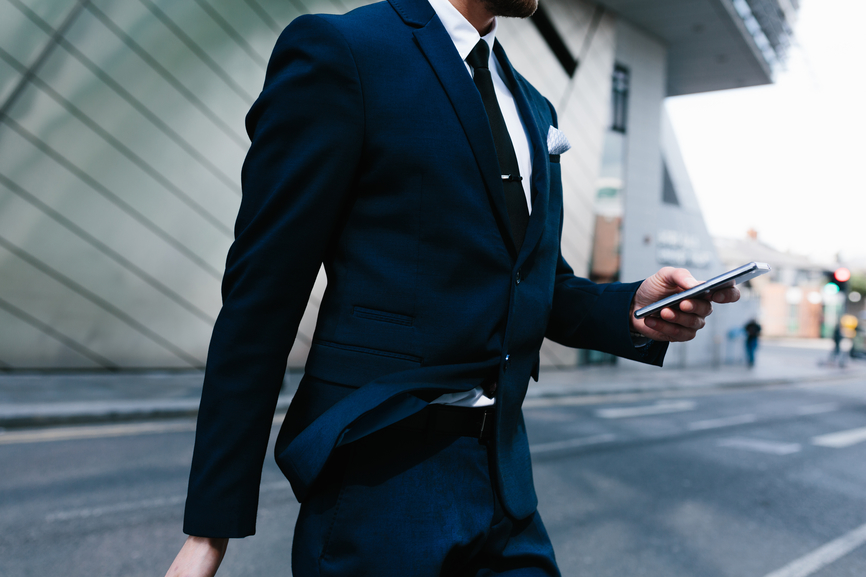64 % des managers se sentent stressés au quotidien