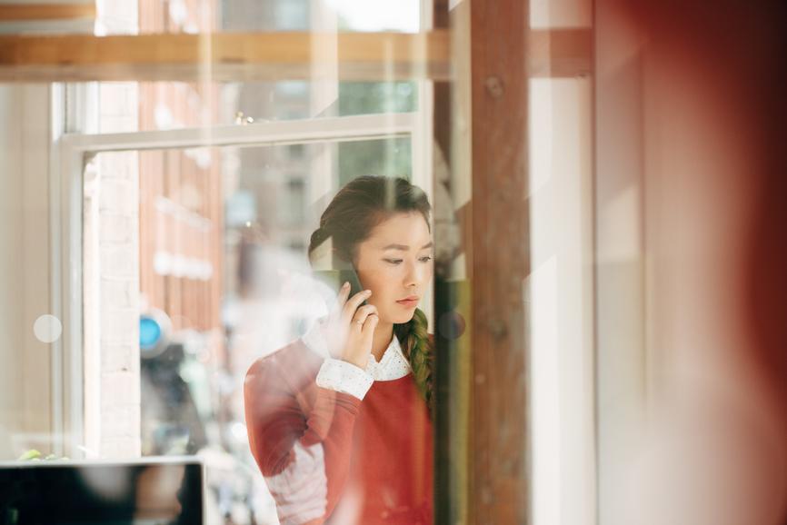 En Suède : une hotline contre le sexisme au travail