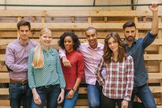 14 % des jeunes diplômés sont influencés par l'engagement RSE