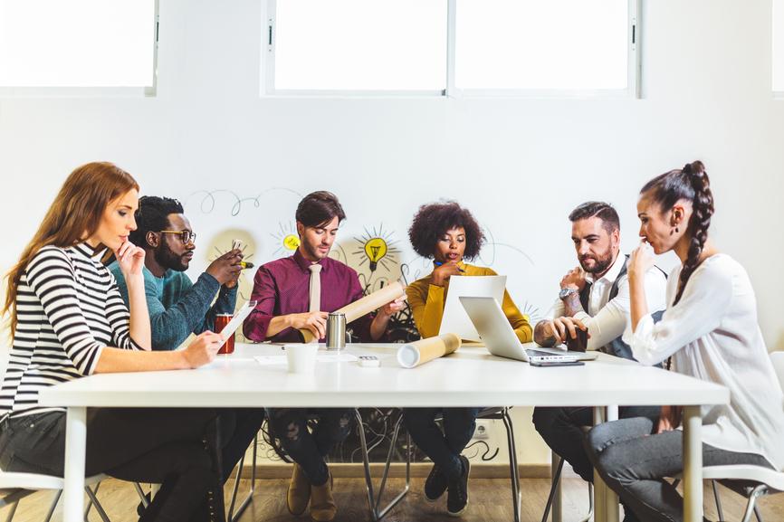 Les meilleures initiatives QVT des Top Employers