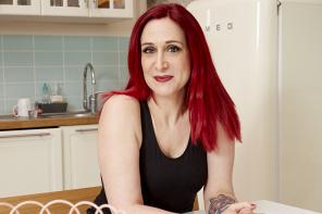 3QA - Muriel Ighmouracene, fondatrice de CoworkCrèche