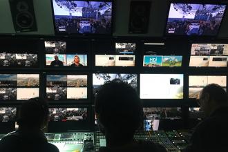Christophe Guyomard : Motiver quand on est producteur artistique TV