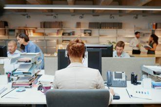 L'open space, déconseillé pour certains employés