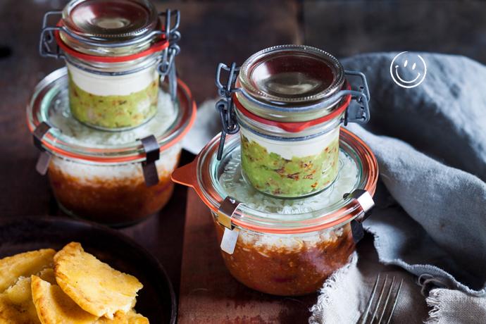 Partagez vos spécialités régionales entre collègues avec Péligourmet