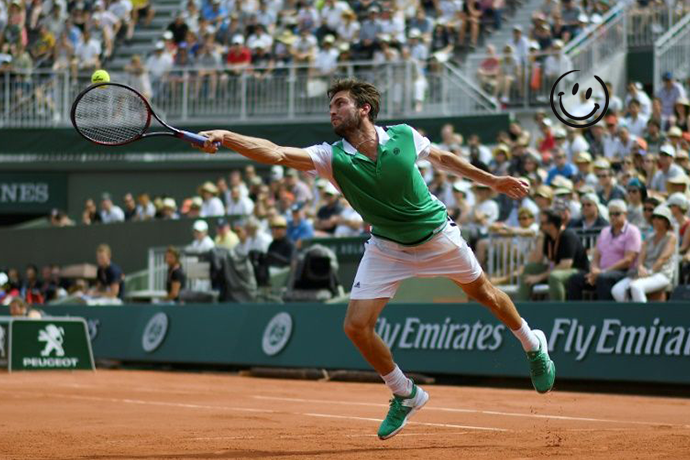 Peut-on regarder Roland-Garros au bureau?