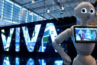 L'innovation RH au cœur du salon VIVA Tech 2017 - MIEUX