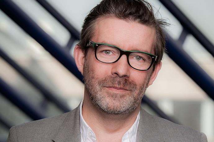 Gaël Chatelain : faites place au Feelgood Management