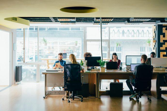 Lois, qualité de vie au travail et taille de l'entreprise