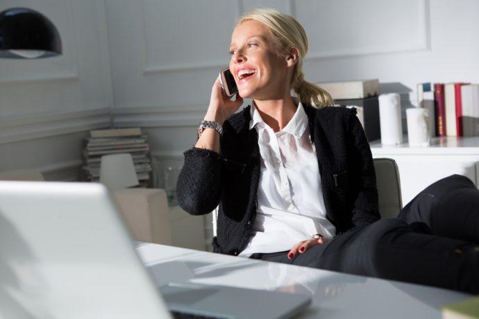 Les effets d'une bonne santé au travail