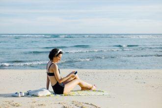 Comment déconnecter pendant les vacances