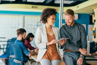 Les secrets d'un travail collaboratif efficace