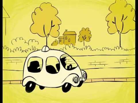 Avec le co-voiturage, le trajet domicile-travail devient source de QVT