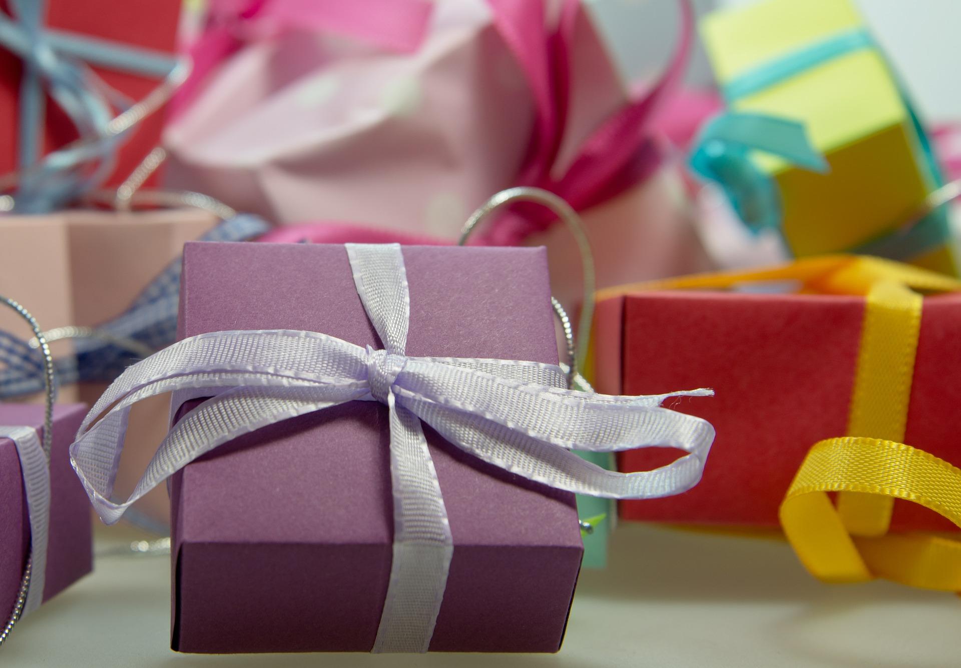 Carte cadeau : récompensez vos collaborateurs