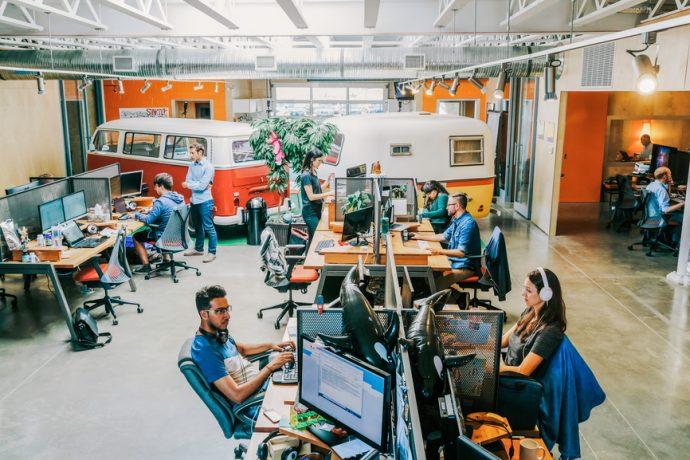 Réussir sa transition vers l'entreprise agile