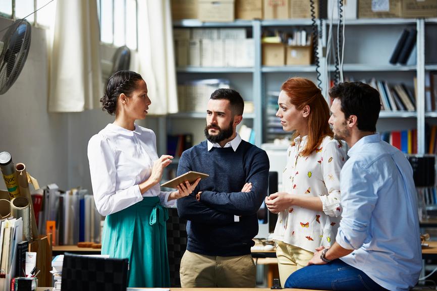 L'assertivité, une une qualité appréciée des recruteurs