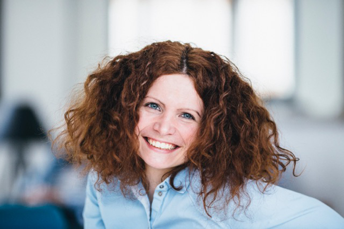 3QA – Fabienne Broucaret, fondatrice du site My Happy Job