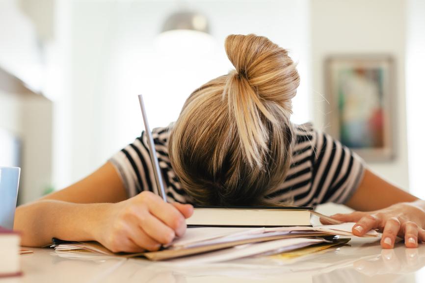 Que représente le stress au travail ?
